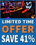 $14 -- Rio: KISS-Themed Mini Golf for 2, 40% Off